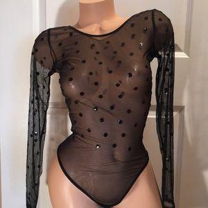 Victoria Secret Sexy lingerie size Small